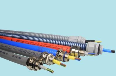 All plastic conduit