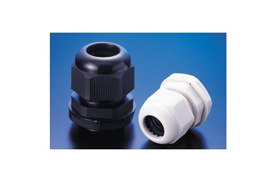 Cable-gland, reduction