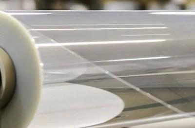 Mylar polyester film