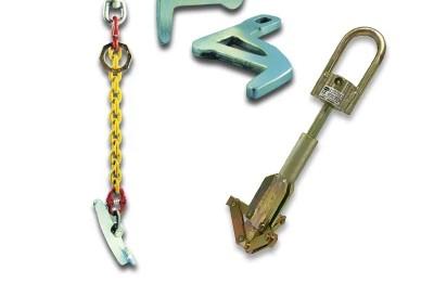 Accessoire de levage pour bobine