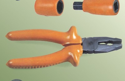 Insulated tools 1000 V